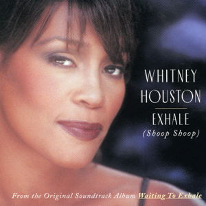 Whitney Houston - Moment of Truth