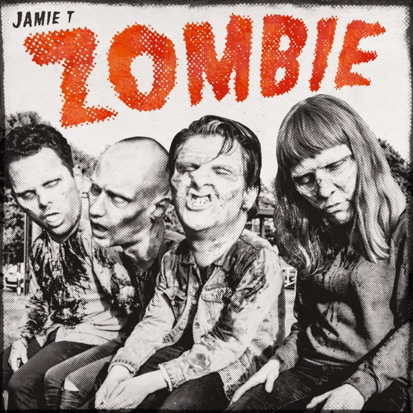 Cover art for Zombie