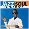 The Jazz Soul of Little Stevie ジャケット写真