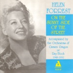 Helen Forrest - How High the Moon