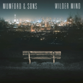 Wilder Mind (Deluxe)-Mumford & Sons