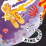King Gizzard & The Lizard Wizard - Lonely Steel Sheet Flyer
