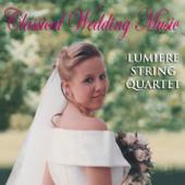 Canon in D Major (Arr. for String Quartet)