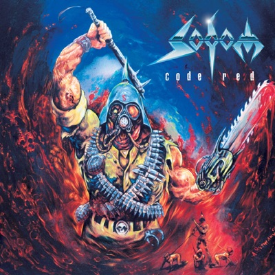 Code Red - Sodom
