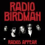 Radio Birdman - Anglo Girl Desire