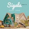 Easy Love (Remixes) - EP