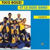 Tuco Bouzi - Dixie Band - Chérie