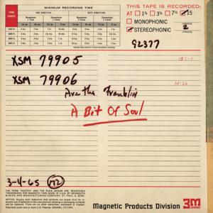 Aretha Franklin - A Bit of Soul