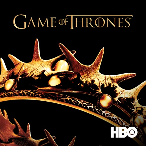 Game of Thrones, Season 2 poster