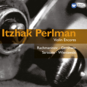 Violin Encores: Perlman