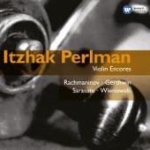 Itzhak Perlman/Samuel Sanders - La Plus que lente