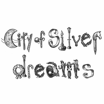 City of Silver Dreams - Ellis Paul