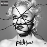 Rebel Heart - EP