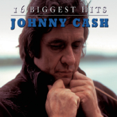 16 Biggest Hits: Johnny Cash