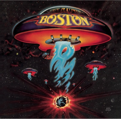 Boston - Boston album