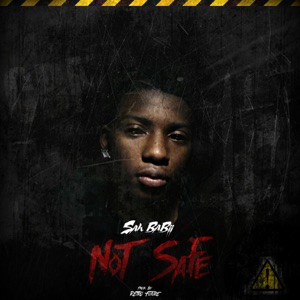 Not Safe - Single Mp3 Download