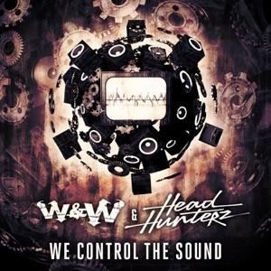 We Control the Sound - Single