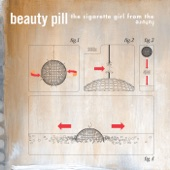 Beauty Pill - The Cigarette Girl Of The Future