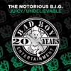 Juicy / Unbelievable - EP, The Notorious B.I.G.