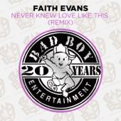 Faith Evans - Love Like This (Instrumental)