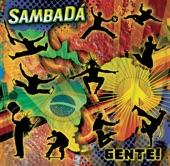 Sambada - Iguana