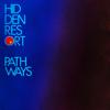 Hidden Resort - Pathways kunstwerk