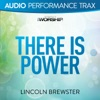 There Is Power (Audio Performance Trax) - EP
