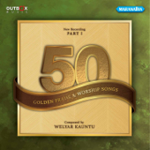 50 Golden Songs, Pt. 1