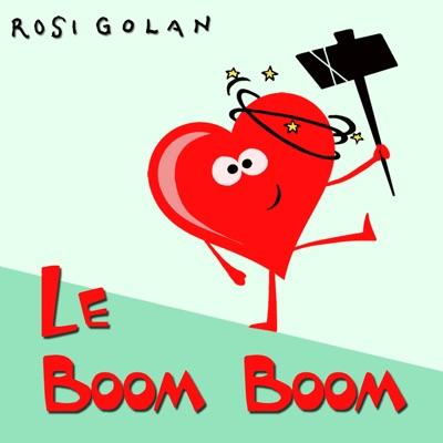 Le Boom Boom - Single - Rosi Golan