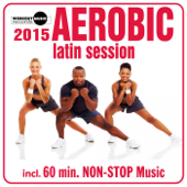 Aerobic Latin Session 2015
