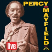 Percy Mayfield - Strange Things Happening