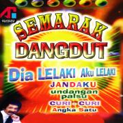 Semarak Dangdut, Vol. 2 - Hamdan ATT - Hamdan ATT