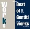 WORKS~The Best of Gontiti Works~ ジャケット写真