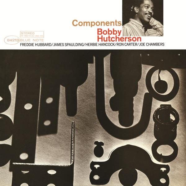 Bobby Hutcherson - Little B's Poem