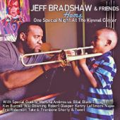 I Do Sincerely (feat. Marsha Ambrosius) - Jeff Bradshaw