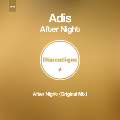 After Night - Single - Adis