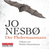 Jo NesbГё - Der Fledermausmann artwork