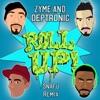 Roll Up (Dj Snafu Remix) - Single