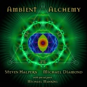 Steven Halpern & Michael Diamond - Molecules in Motion