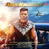 Desi Kalakaar (Original Motion Picture Soundtrack)