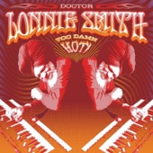 Dr. Lonnie Smith - Track 9