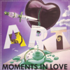 Art of Noise - Moments In Love (7 inch version) ilustración