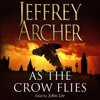 Jeffrey Archer - As the Crow Flies (Unabridged) artwork