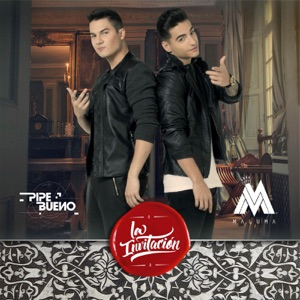 La Invitación (Versión Merengue Urbano) [feat. Maluma] - Single Mp3 Download