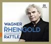 Bavarian Radio Symphony Orchestra & Sir Simon Rattle - Das Rheingold, WWV 86A, Scene 1: Prelude (Live) artwork