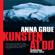 Anna Grue - Kunsten at dø: Dan Sommerdahl-serien 3