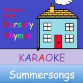Traditional English Nursery Rhymes, Vol. 1 (Karaoke)