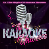The Karaoke Universe in the Style of James Brown