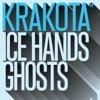 Ice Hands by Krakota