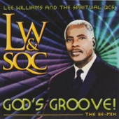 Lee Williams and The Spiritual QC's - Cooling Water